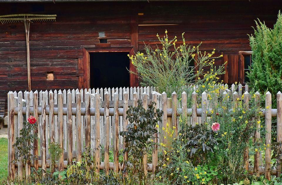 Was muss ein Zaun erfüllen?