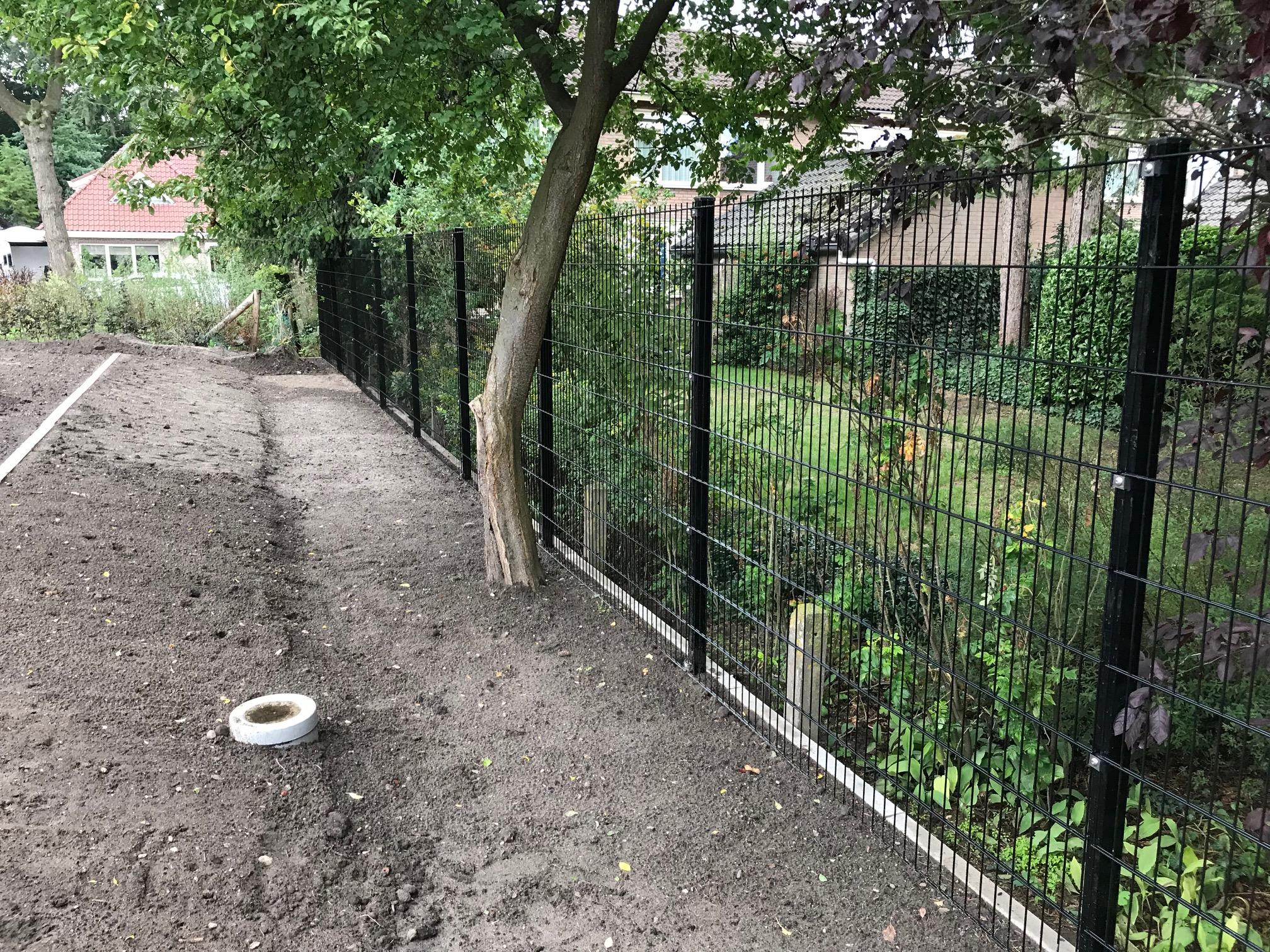 Warum ein Zaun nicht fehlen sollte