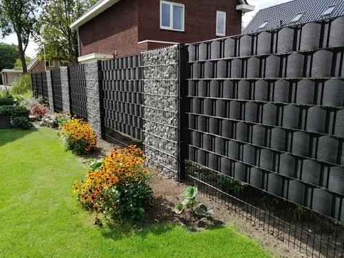 Die besten Zäune für Ihren Garten