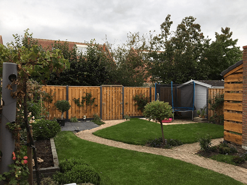 Flexibilität und Ausstrahlung in Ihrem Garten