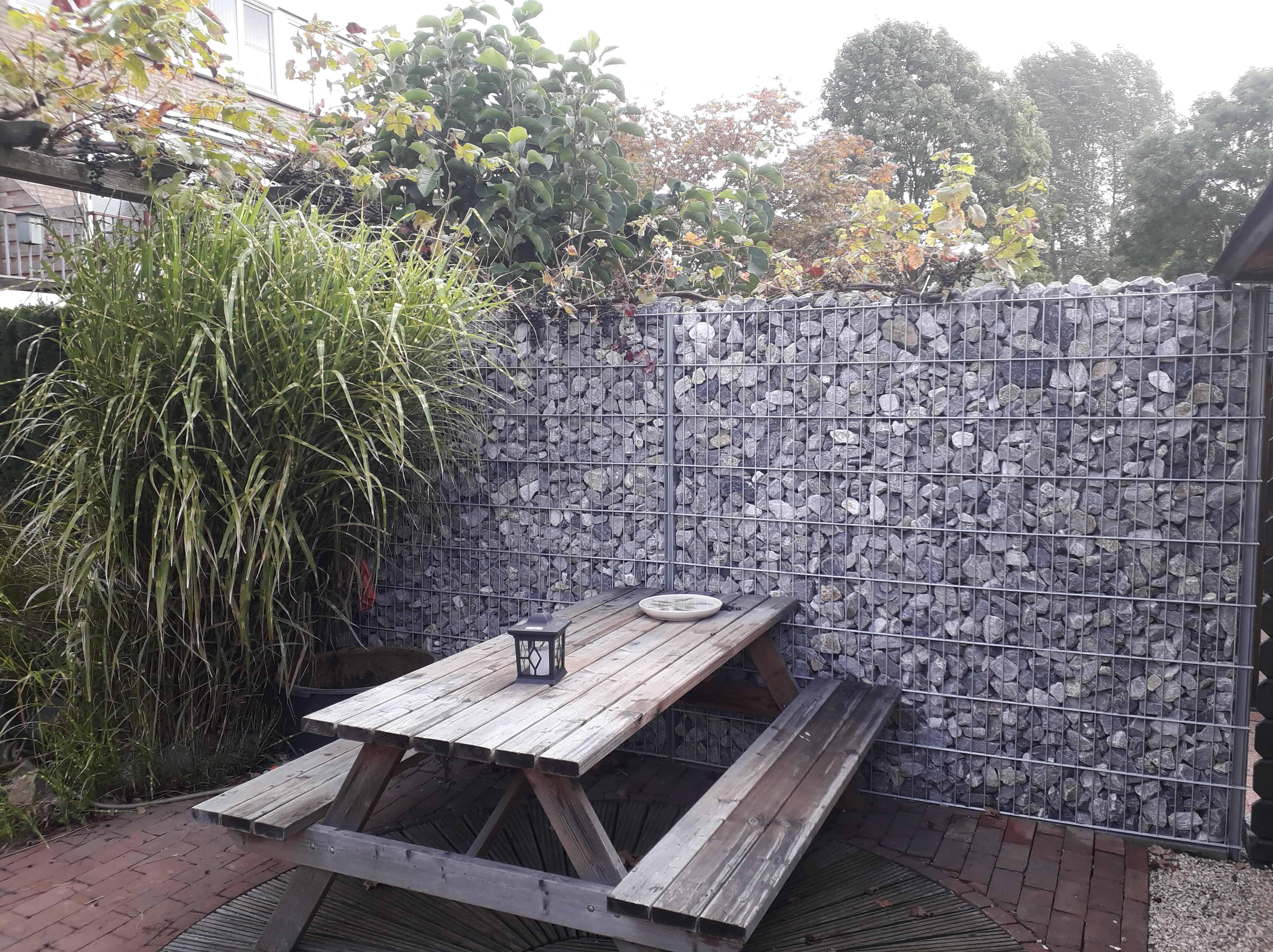 Hochwertiges Material für Ihren Zaun
