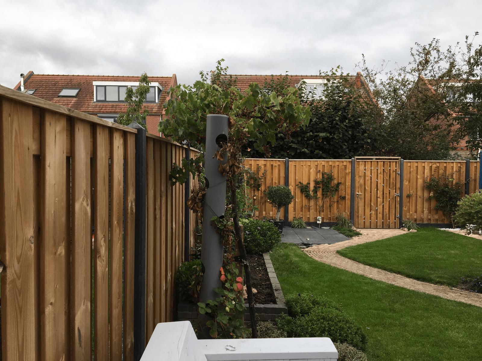 Kiefer oder Fichte – Die unterschiedlichen Holzzäune