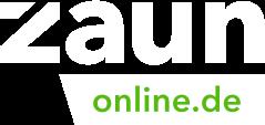 Zaunonline.de logo white